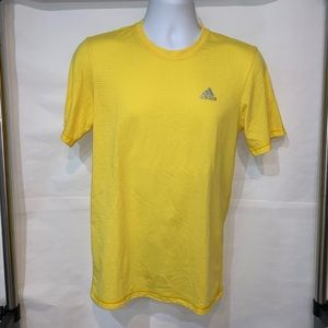 Adidas Areoknit Climacool cheerful T-shirt men's S